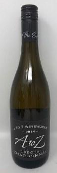 A to Z Wineworks 2018  Chardonnay