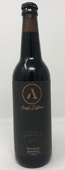 Abnormal Beer Co./Makaveli Imperial Pastry Stout