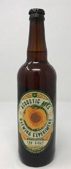 Acoustic Ales Brewing Experiment Fou Fight Apricot Sour