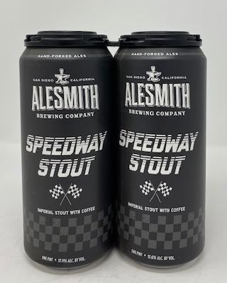 Alesmith Brewing Co. Speedway Stout