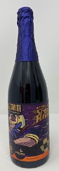 Alesmith Brewing Co./Horus Speedhawk Barrel-Aged