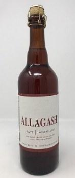 Allagash Brewing Co. Interlude 2017 Sour