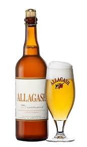 Allagash Brewing Co. Confluence 2015  Sour