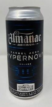 Almanac Beer Co. Hypernova Vol. 3 Sour