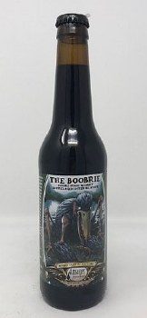 Amager Bryghus The Boobrie Barrel-Aged