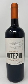 Artezin 2016 Collins Family Vineyard Zinfandel