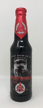 Avery Brewing Co. Mephistopheles 2019 Barrel-Aged