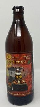 B. Nektar Kill All the Golfers Prickley Pear Cider