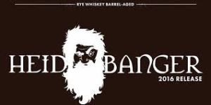 Barrelhouse Brewing Co. Heidbanger Barrel-Aged