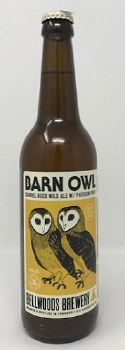 Bellwoods Brewery barn Owl #18 Sour