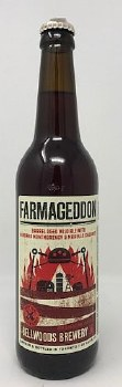 Bellwoods Brewery Farmageddon Cherry Sour
