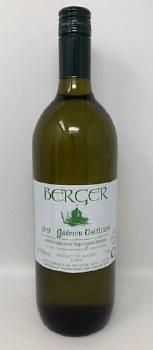 Berger 2019  Gruner Veltliner