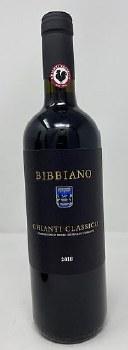 Tenuta Bibbiano 2018 Half Bottle Chianti Classico