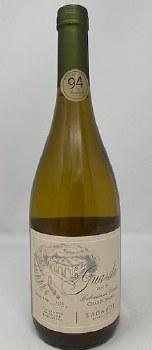 Bodega Lagarde 2018 Guarda  Chardonnay