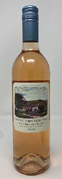 Bonny Doon 2020 Pink Wine of the Earth Rose