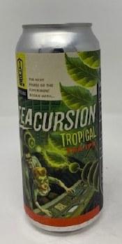 Bottle Logic Brewing Co. Teacursion IPA