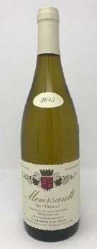 Domaine Boyer Martenot 2015 En L Ormeau Blanc White Burgundy