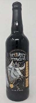 Bravery Brewing Co. King Korova Barrel-Aged