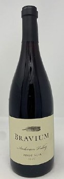 Bravium 2019 Pinot Noir
