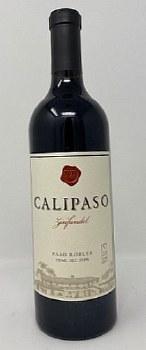 CaliPaso 2017 Zinfandel