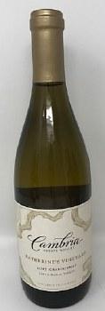 Cambria 2017 Katherine's Vineyard Chardonnay