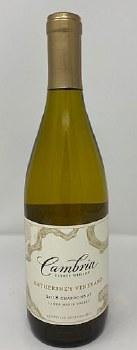 Cambria 2018 Katherine's Vineyard  Chardonnay