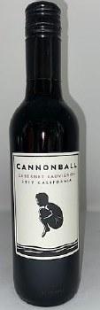 Cannonball 2017 Half Bottle Cabernet Sauvignon