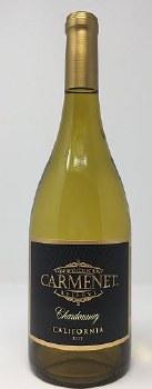 Carmenet 2017 Vintners Reserve Chardonnay