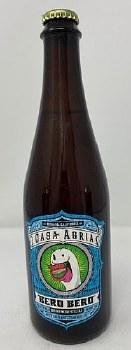 Casa Agria Specialty Ales Bero Bero Berliner Weisse Sour