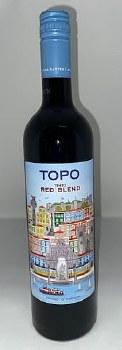 Casa Santos Lima 2018 TOPO Tinto Red Blend