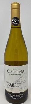 Catena Zapata 2019  Chardonnay