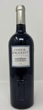 Chateau Faugeres 2016  Bordeaux