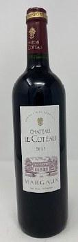 Chateau Le Coteau 2015 Bordeaux