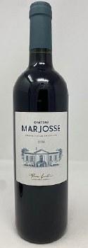 Chateau Marjosse 2018 Bordeaux