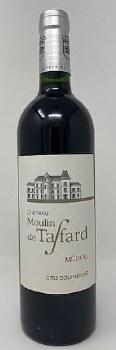 Chateau Moulin de Taffard 2015 Cru Bourgeois Bordeaux