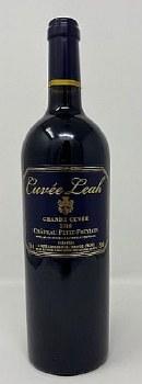 Chateau Petit Freylon 2016 Cuvee Leah, Superieur Bordeaux