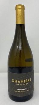 Chamisal 2017  Chardonnay
