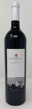 Chappellet 2018 Mountain Cuvee Red Blend