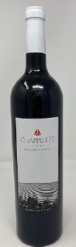 Chappellet 2019 Mountain Cuvee Red Blend