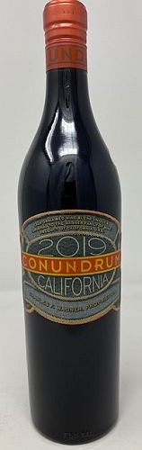Caymus Conundrum 2019 Red Blend