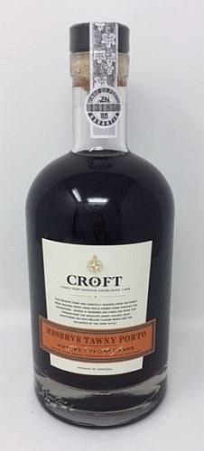 Croft Non Vintage Reserve Tawny