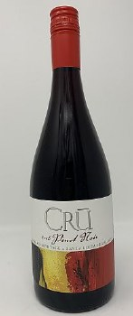 Cru 2016 Vineyard Montage Pinot Noir