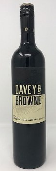 Davey & Browne 2016 Vortex Red Blend