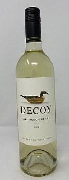 Decoy by Duckhorn 2019 Sauvignon Blanc