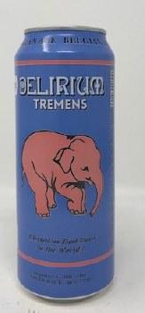 Delirium Tremens Belgian