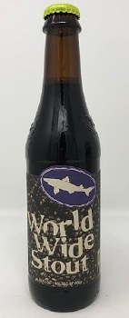 Dogfish Head Worldwide Stout