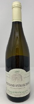 Domaine Rollin Pere et Fils 2017 White Burgundy
