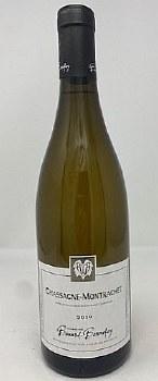 Domaine Bouard 2019 White Burgundy