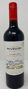 Domaine Bousquet 2019  Malbec