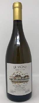 Domaine Huet 2018 Le Mont Vouvray